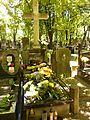 Irena Sendlerowa grób.JPG
