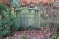 Irene Korb - Waldfriedhof Kleinmachnow - Mutter Erde fec.JPG