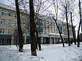 Irkutsk. February 2013. Cinema Barguzin, regional court, bus stop Volga, Diagnostic Center. - panoramio (28).jpg