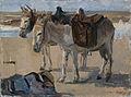 Isaac Israëls - Twee ezeltjes.jpg