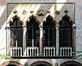 Isabella Stewart Gardner Museum 5 10 18 -gardnermuseum -architecture -balcony (42141500982).jpg