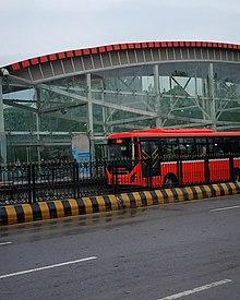 Rawalpindi-Islamabad Metrobus - Wikipedia