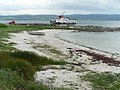 Isle of Gigha, beach by ferry terminal - geograph.org.uk - 920292.jpg