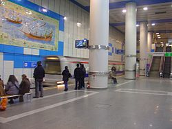 Public transport in Istanbul - Wikipedia, the free encyclopedia