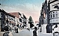 It-Tiġrija, Strada Fortunato Mizzi, Victoria, 1910s. Photo Mikiel Farrugia.jpg