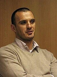 Ivica Kralj, 2009.jpg