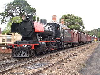 Tourist and Heritage Railways Act