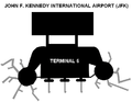 JFK International Airport terminal 6.png