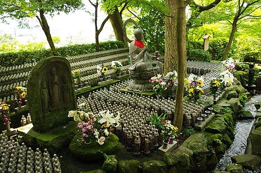 Jizo de Kamakura