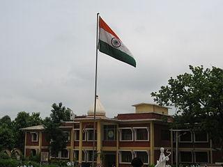Jagadguru Rambhadracharya Handicapped University The worlds only university exclusively for disabled people