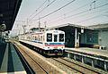 JRW105 at Inō Station 19990501.jpg