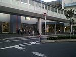 JR Higashi-Matsudo station west 20120929.jpg