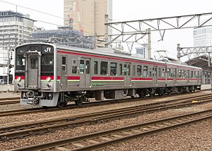 121 series - 7200 series set R03 in June 2016