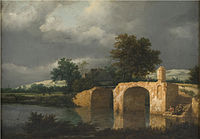 Jacob van Ruisdael - Stone Bridge.jpg