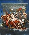 Jacques-Louis David - Mars desarme par Venus.JPG