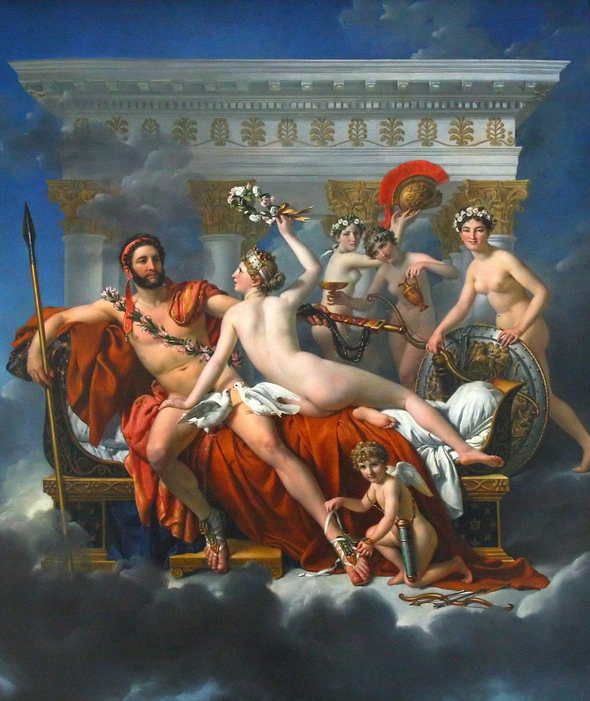 Cupido Wikipedia La Enciclopedia Libre