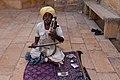 Jaisalmer-Vielle player-20131011.jpg
