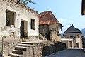 Jajce – Old town ruins 2.jpg