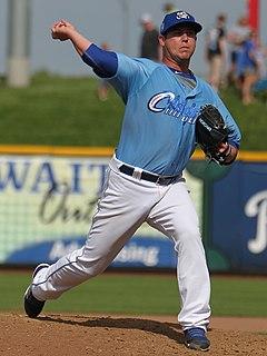Jake Newberry American baseball player