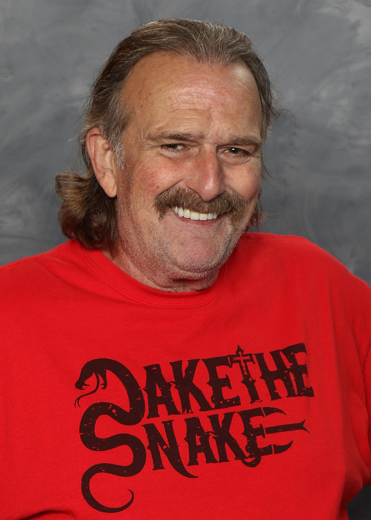 Jake Roberts Wikipedia June 11, 2020 some facts about mr. jake roberts wikipedia