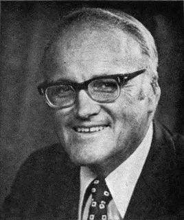 James G. OHara American politician