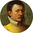 James Hepburn, 4th Earl of Bothwell, c 1535 - 1578. Third husband of Mary Queen of Scots - Google Art Project.jpg