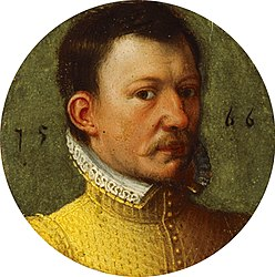 anonymous: James Hepburn, 4th Earl of Bothwell