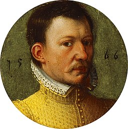 James Hepburn, 4th Earl of Bothwell James Hepburn, 4th Earl of Bothwell, c 1535 - 1578. Third husband of Mary Queen of Scots - Google Art Project.jpg