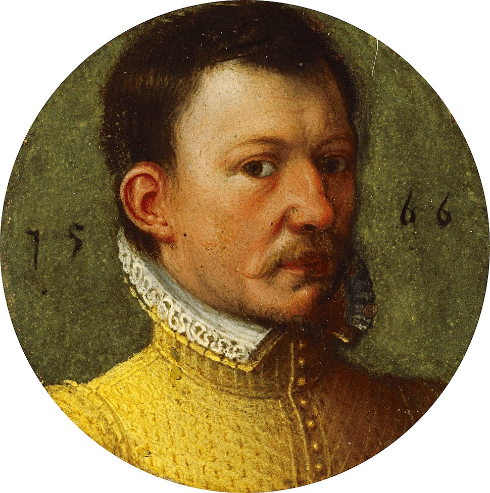 James Hepburn, 4th Earl of Bothwell, c 1535 - 1578. Third husband of Mary Queen of Scots - Google Art Project