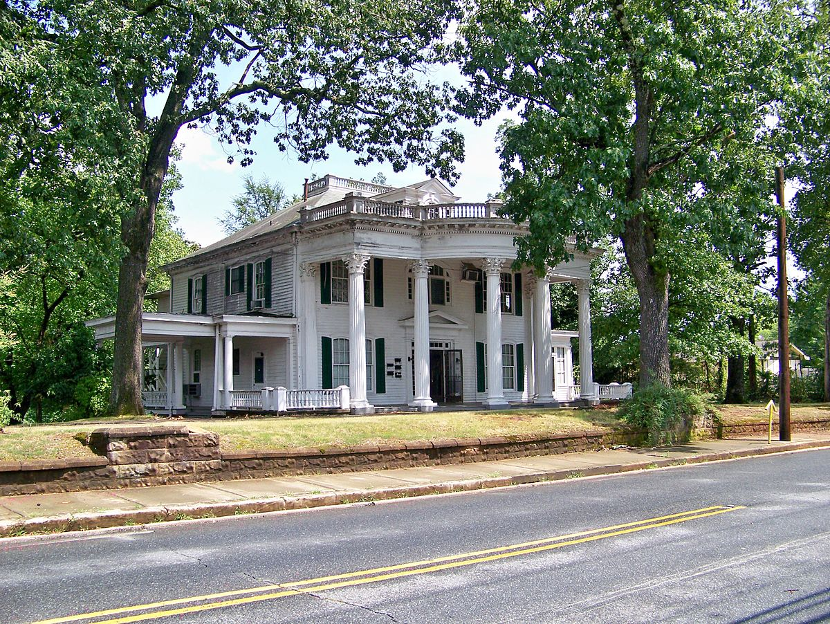 James Heyward Hull House Wikipedia