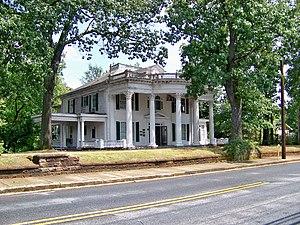 James Heyward Hull House