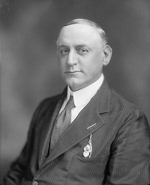 James P. Maher