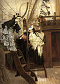 James Tissot - Boarding the Yacht.jpg