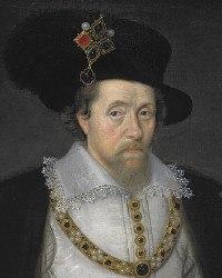 James VI of Scots