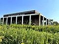 James Woodworth Prairie Interpretation Center.jpg