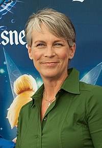 Jamie Lee Curtis, 2010