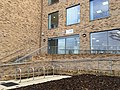 Jane Atkinson Health and Wellbeing Centre entrance.jpg