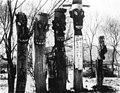 Jangseung, Seoul around 1910s, Photo-No.5145.jpg