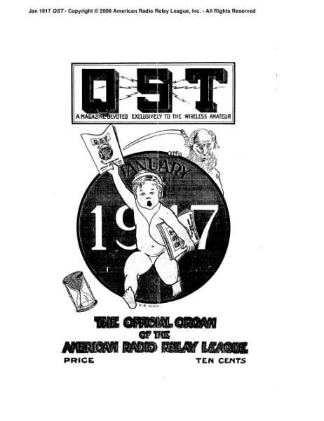 File:January 1917 QST.djvu