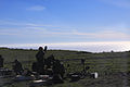 Japan Ground Self-Defense Force soldiers prepare to fire a 120 mm mortar system on San Clemente Island, Calif., Feb. 13, 2014, during exercise Iron Fist 2014 140213-M-GC438-153.jpg