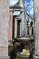 Jardín de Versalles. Bosquet de la Colonnade. 01.JPG
