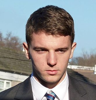 Jay Rodriguez - Rodriguez while at Burnley in 2011