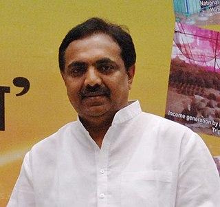 Jayant Patil Indian politician