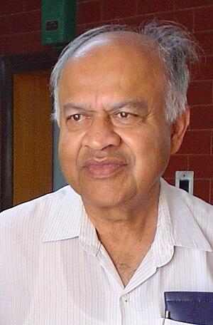 Jayant Vishnu Narlikar cover