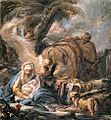 Jean-Baptiste Deshays - The Flight into Egypt - WGA06309.jpg