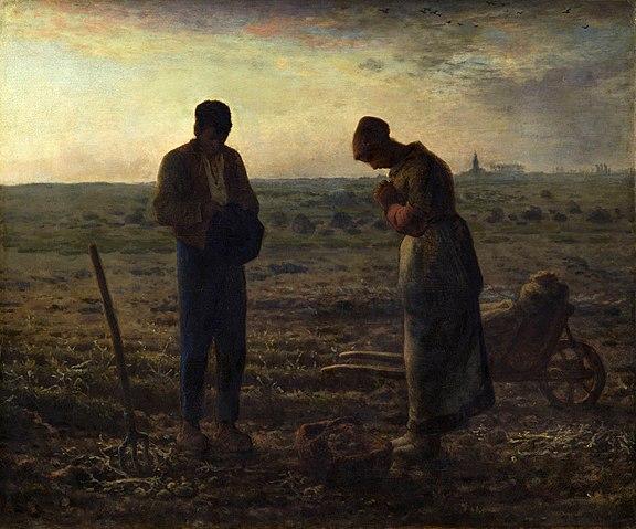 171- Oración de la Iglesia en aflicción 7