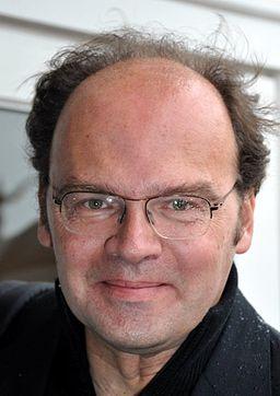 Jean-Pierre Améris Cabourg 2011