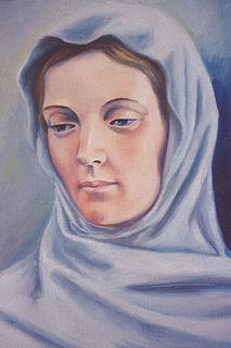 Jeanne Le Ber Religious recluse