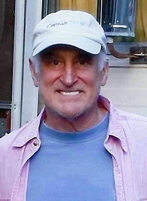 Jeffrey DeMunn - DeMunn in 2014