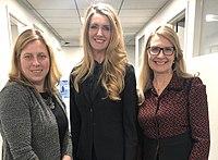 Jennifer Popik, Kelly Loeffler and Karen Cross.jpg